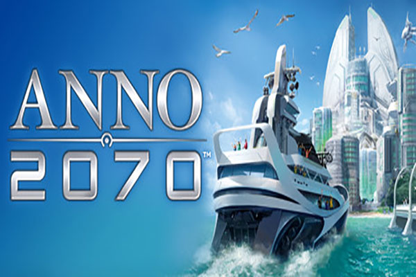 Games Like Age of Empires anno-2070