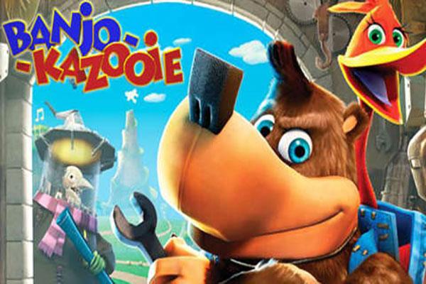 10 Amazing Games Like Banjo-Kazooie in 2018 | MobiPicker