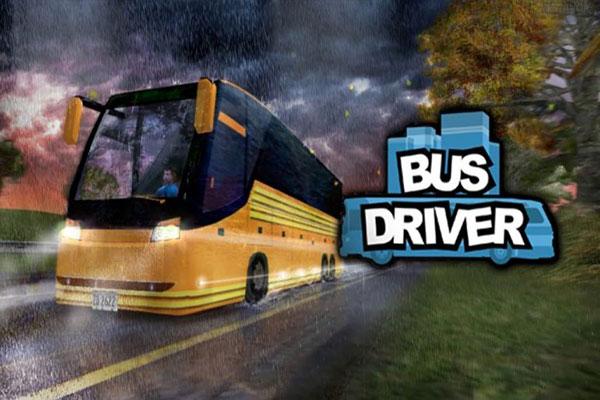 Games Like Euro Truck Simulator bus-driver