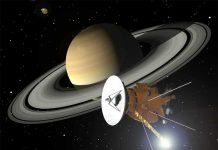 Cassini findings