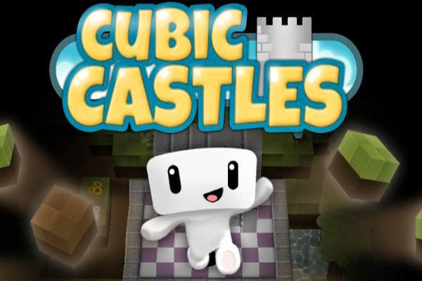 Games Like Roblox cubic-castles
