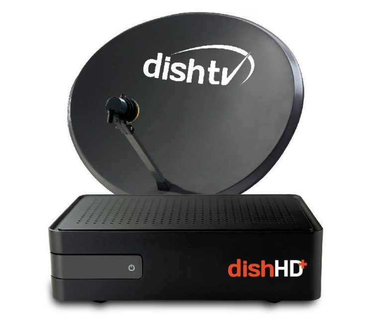 Dish TV Brings New HD Channels, Reliance Jio DTH Service Should