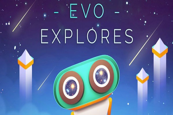 Games Like Monument Valley evo-explores