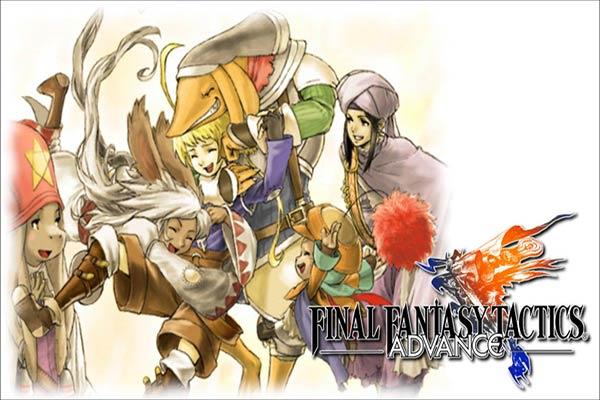 best gba games final-fantasy-tactics-advance