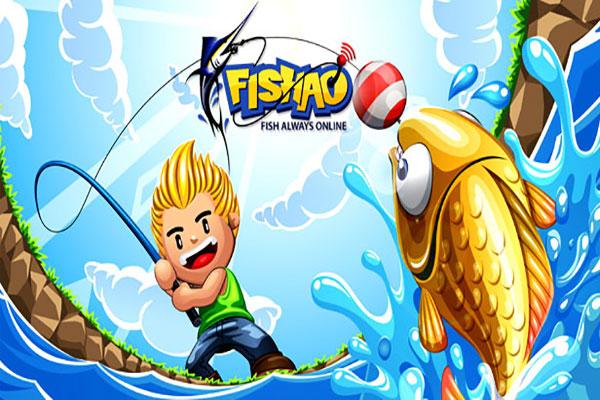 Games like Animal Jam fishao