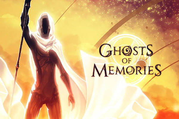 Games Like Monument Valley ghosts-of-memories