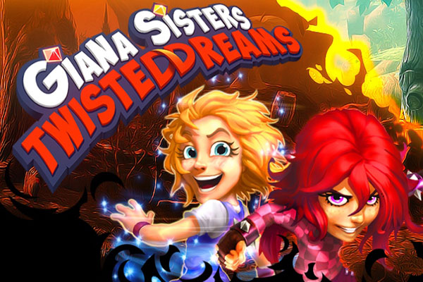 Games like Banjo-Kazooie giana-sisterstwisted-dreams