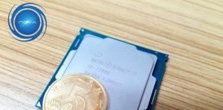 intel core i7 7700k overheats while overclocked