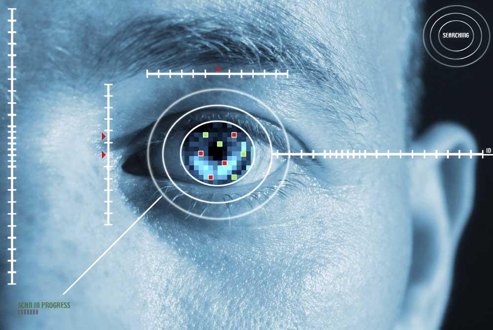 iris-scanner