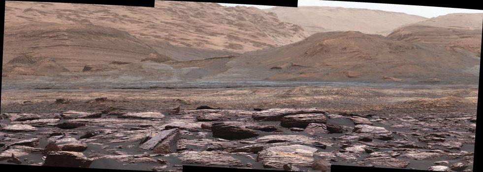 Earth losing atmosphere like Mars
