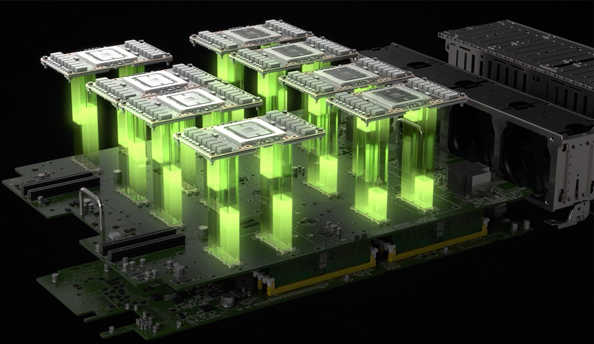 nvidia-volta-summit-supercomputer