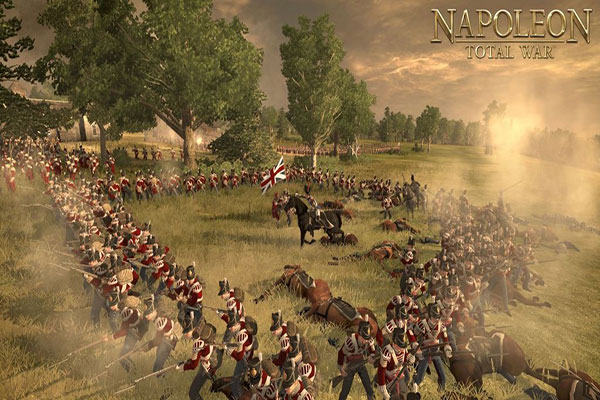 Games Like Age of Empires napoleon-total-war