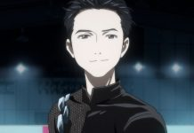Yuri On Ice Season 2