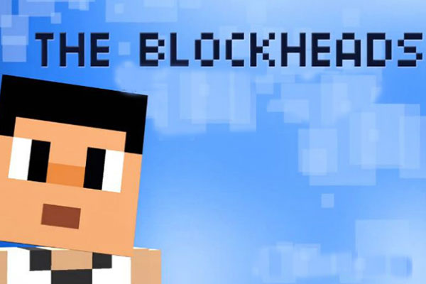 Games just Like Roblox the-blockheads