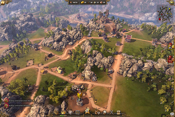 Games Like Age of Empires the-settlers-7-paths-to-a-kingdom
