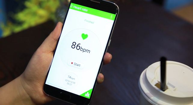 android-smartphone-heart-monitor