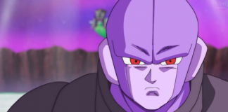 Dragon Ball Super Episode 111