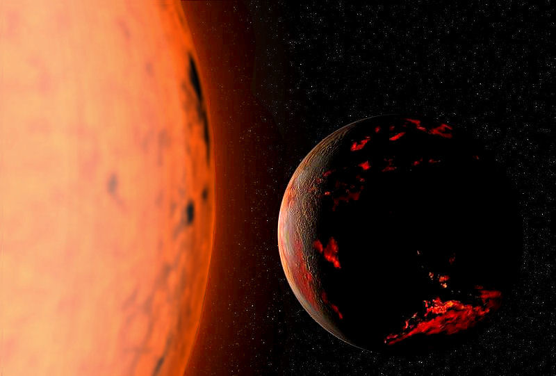 earth-getting-hotter-closer-to-sun