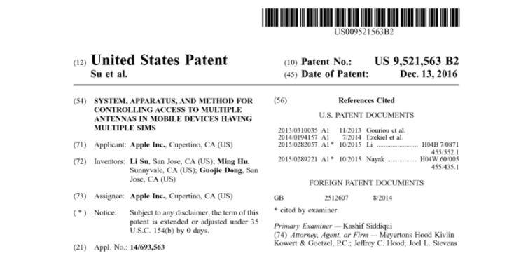 iphone-dual-sim-patent