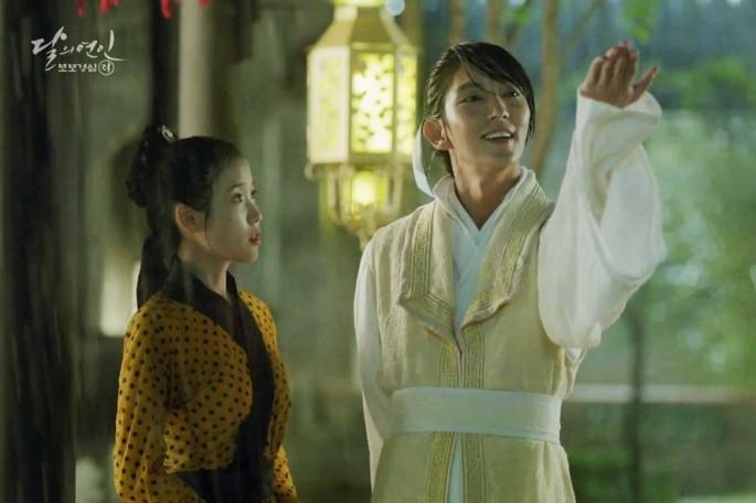 Moon Lovers Scarlet Heart Ryeo Season 2