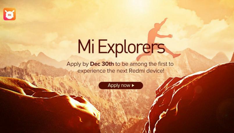 Mi Explorers