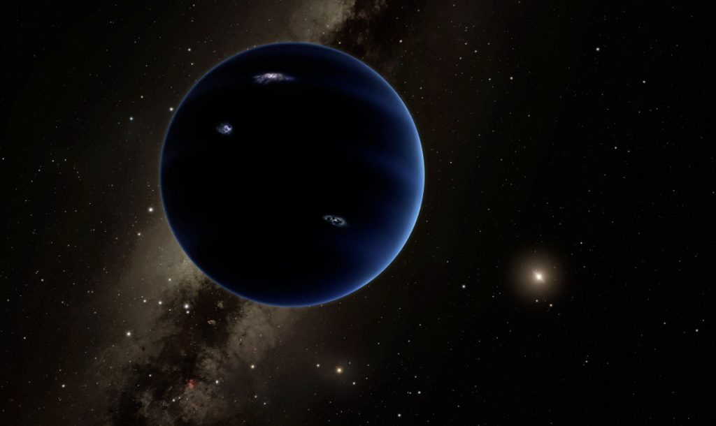 planet nine nasa backyard worlds program