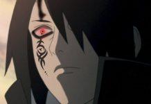 Naruto Shippuden Episode 488