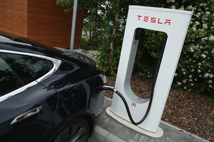 Tesla Model S and Model X gets discount