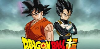 Dragon Ball Super Episode 77