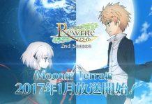 Rewrite Season 2