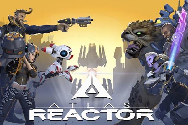 best turn based strategy games Atlas-Reactor