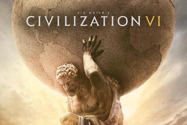 best turn based strategy games Civilization-VI
