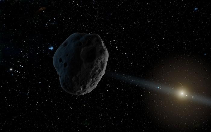 Image Courtesy Of NASA/JPL