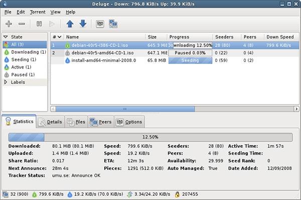 fastest torrent downloader