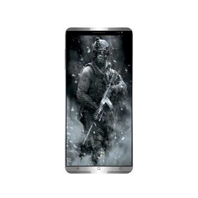 HTC Fury