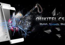 outkitel-c5-pro-specs-price