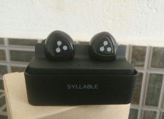 Syllable D900 Mini Earbuds