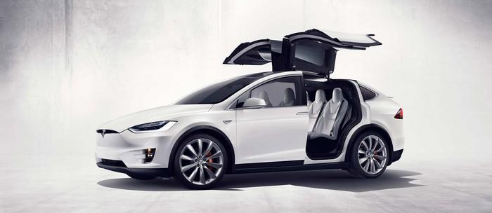 Image Source: Tesla