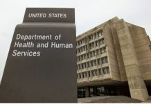 US Department of Health