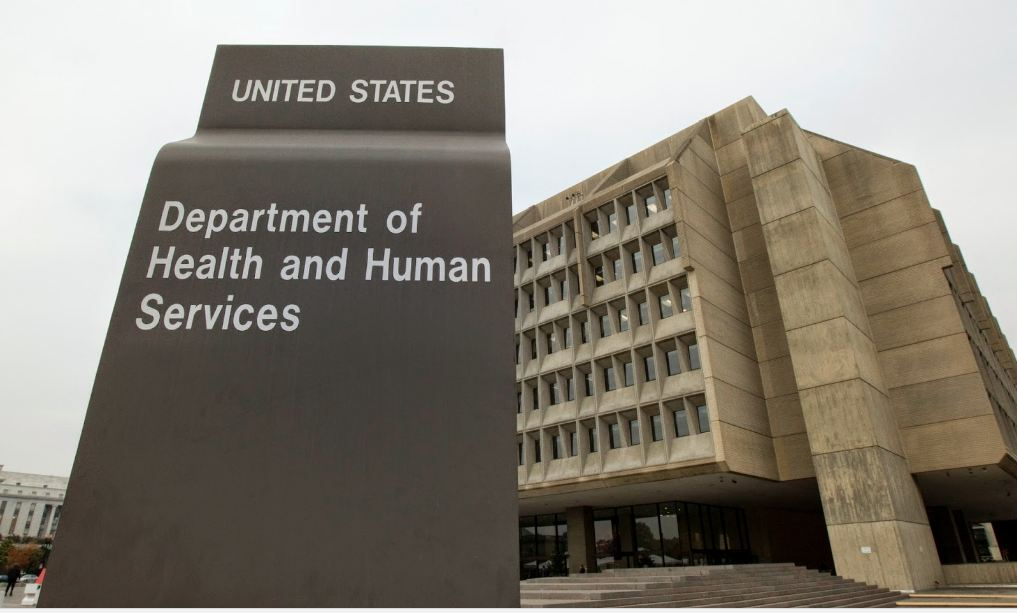 US Department of Health