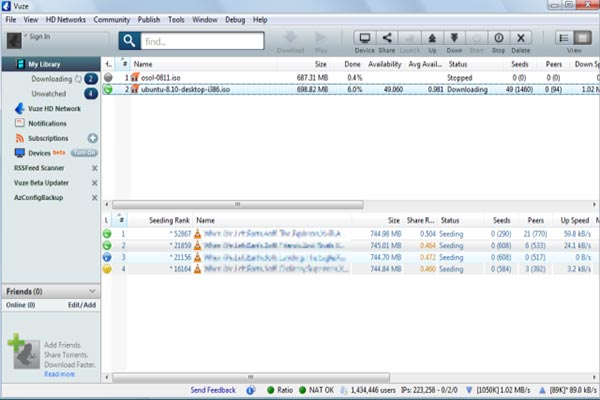 best free torrent client