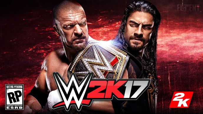 wwe 2017 pc game requirements