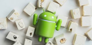 Noika 6 gets Android 7.1.1 Nougat