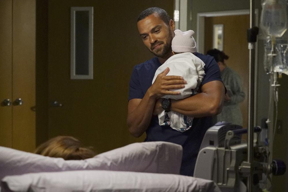 Grey's Anatomy Season 13