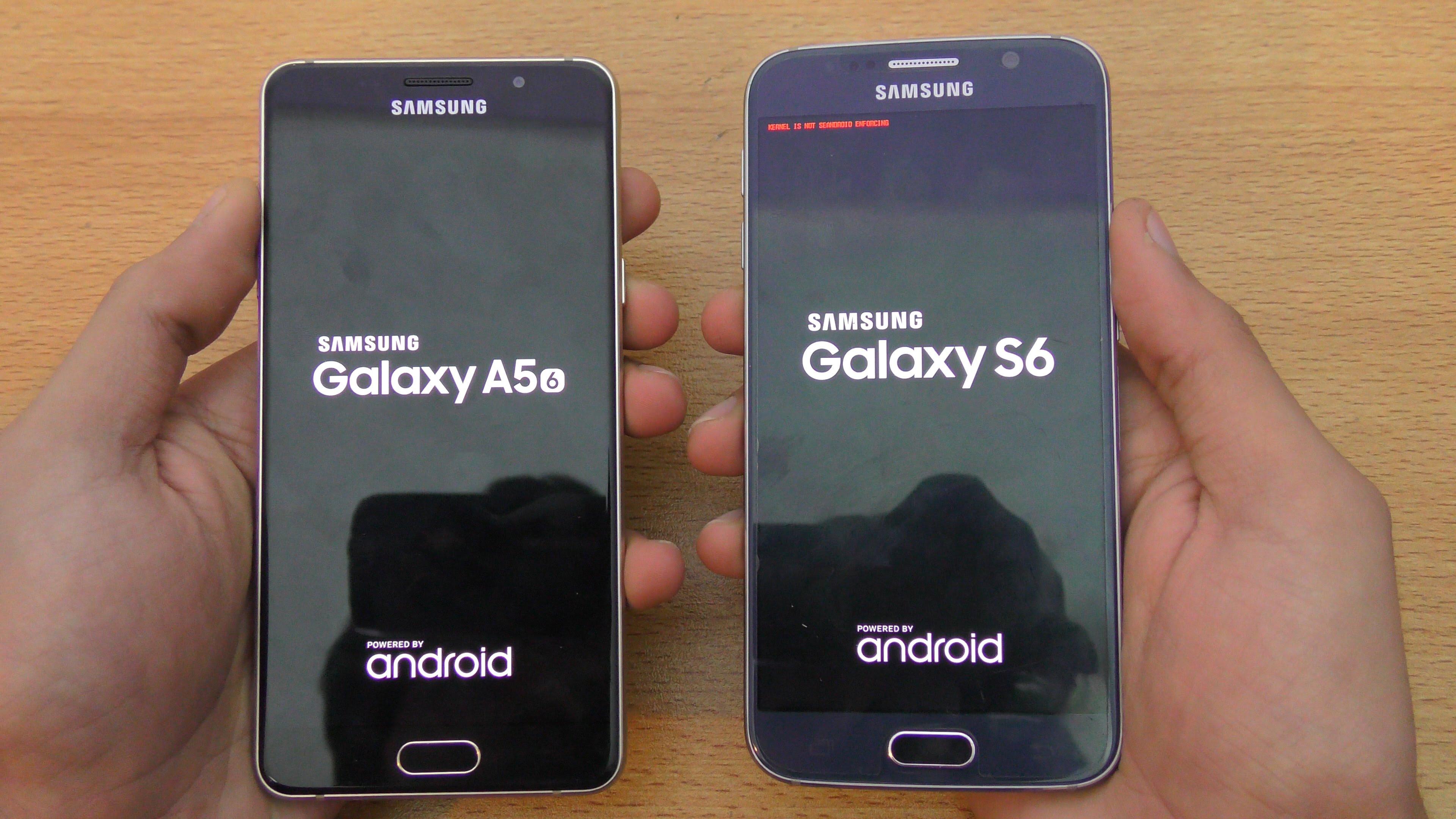 Samsung Galaxy A5 A7 A9 Galaxy J5 C5 C7 Nougat Update