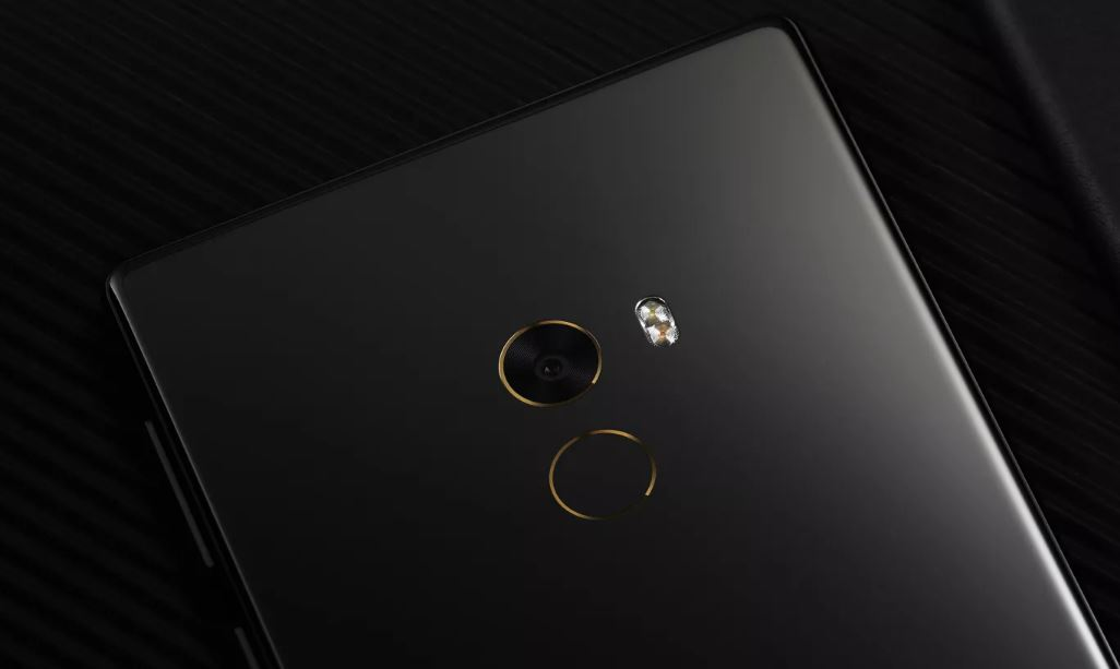 Xiaomi Mi6 To Come With Extremely Scratch Resistant