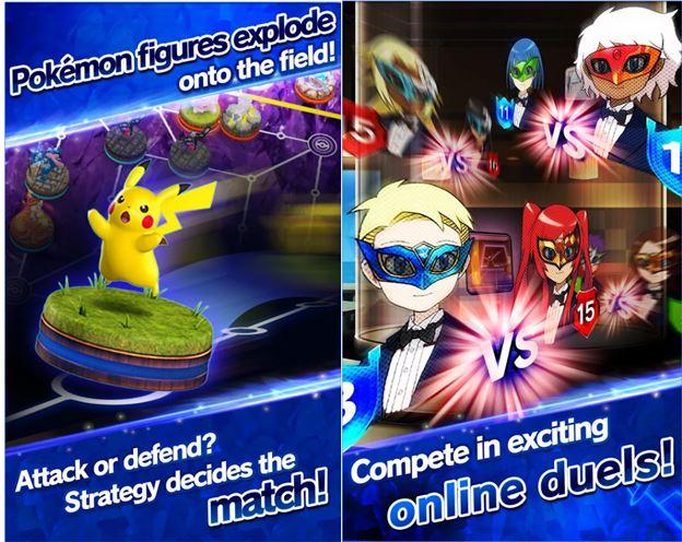 Pokemon Dual apk download latest version