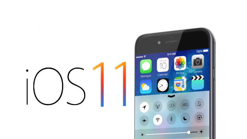 iOS 11 release date and more
