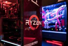 Ryzen compatible Linux kernel