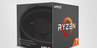 AMD Ryzen 7 1800X outstrips Intel i7-6950K
